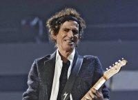 Keith Richards souhaite le retour de The Rolling Stones en studio