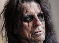 Johnny Depp et Alice Cooper reprennent les Who au sein de Hollywood Vampires