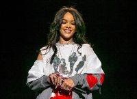 Rihanna révèle le titre et la pochette de son nouvel album
