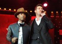 """Plagiat de """"Blurred Lines"""" : un nouveau procès pour Pharrell Williams ?"""