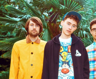 Years & Years, We Are Match, Tame Impala : nos coups de coeur de Rock en Seine